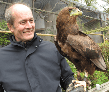 mark-with-golden-eagle