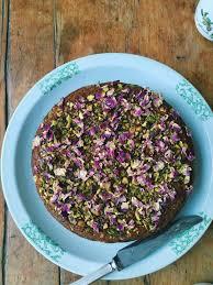 moraccan spice cake