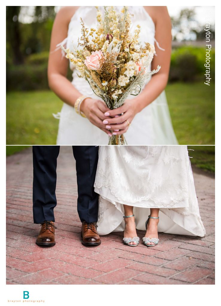 Wedding at the Mouzon House – Saratoga, NY
