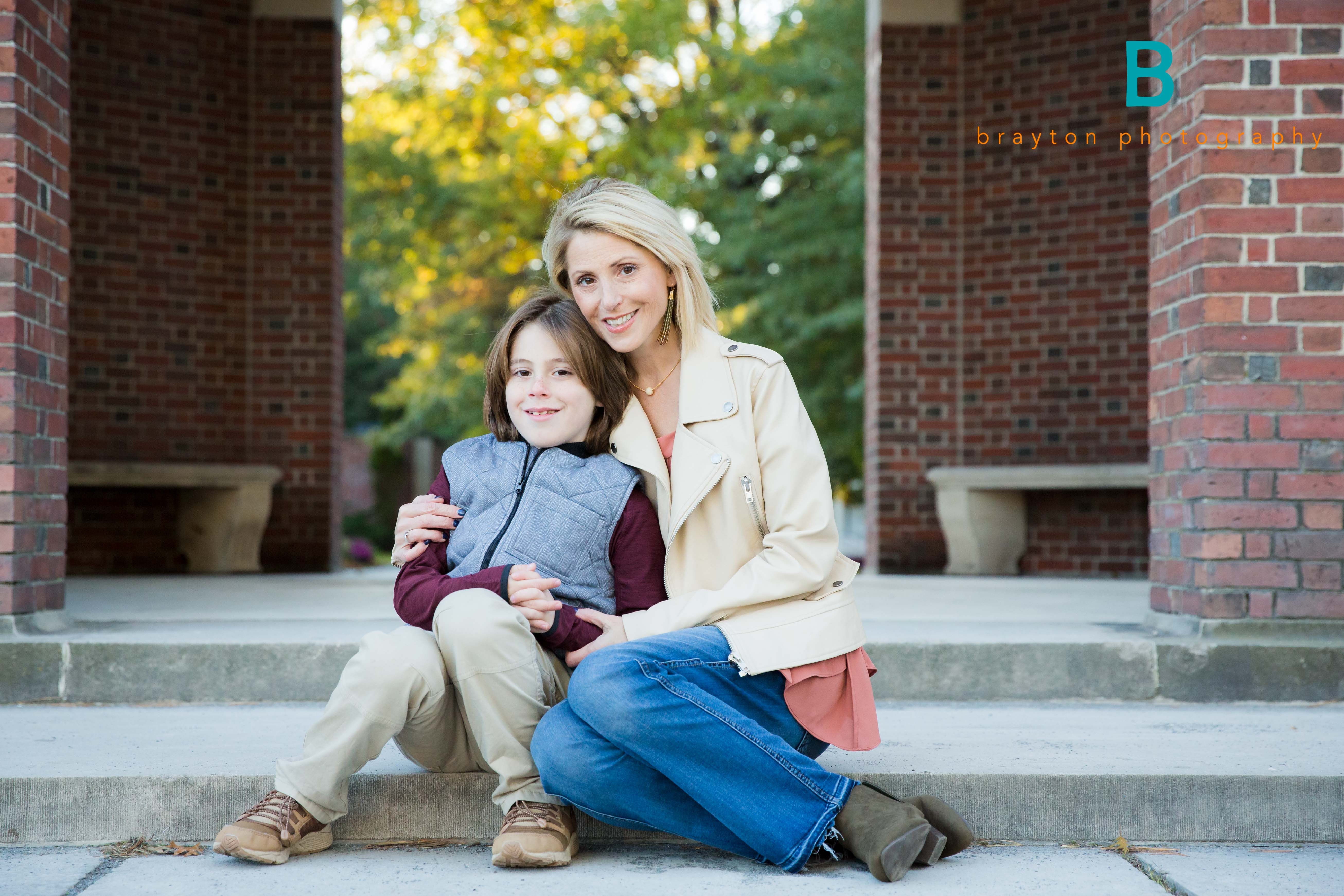 Saratoga-Fall-Family-Session