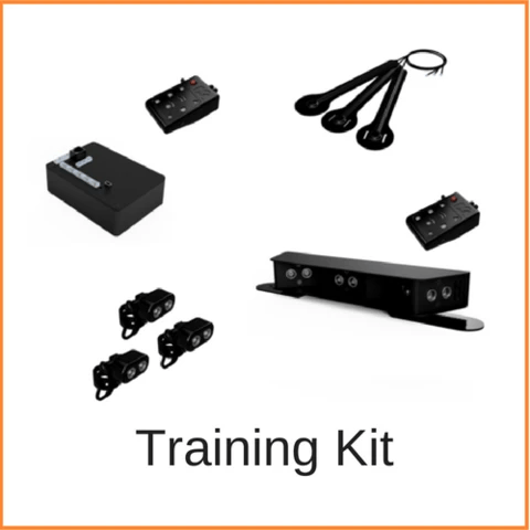 Photo of Braze Mobility Training Kit