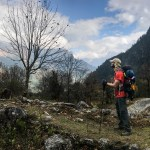 An Ultralight Packing List for the Annapurna Circuit