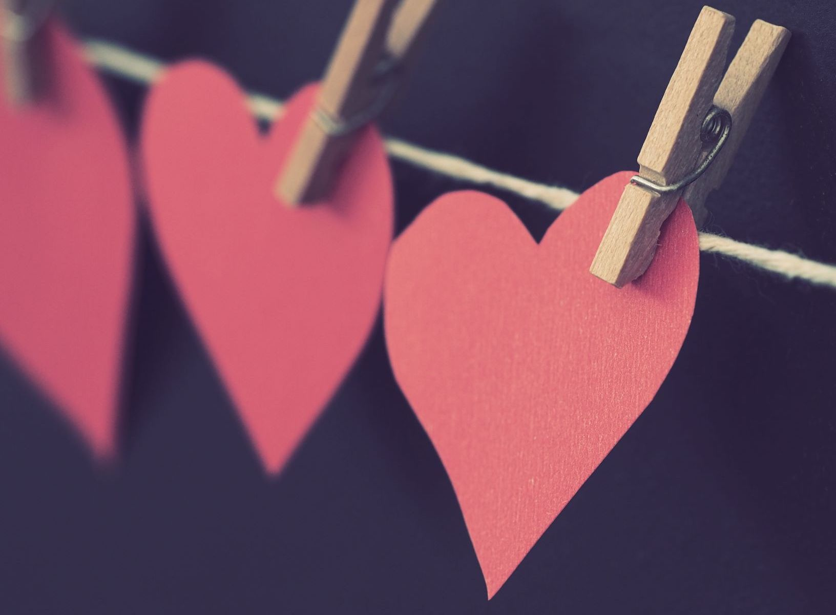 A Valentine's Letter - Early miscarriage