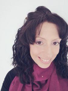 Anita Faulkner - Writer