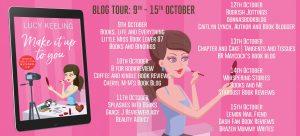 Blog tour details