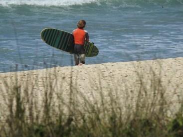 Surfing Rosa