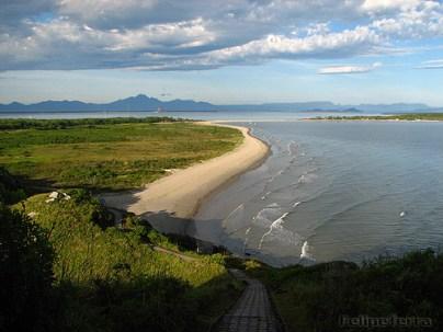 Ilha do Mel- Paranagua Bay - photo by Priscila Forone