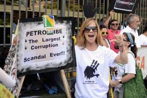 Brazil graft case sets back economy