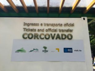 Bilheteria - Largo do Machado