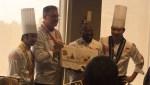 僑務委員會2017年臺灣美食廚藝巡迴講座