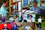 2017客家貢獻獎-何石松、利玉芳、鄧幸光、尤約翰、溫彩棠