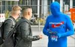 反移民 極右派將攻進德國會