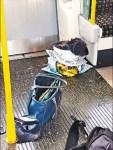倫敦地鐵遭恐攻 乘客踩踏22傷