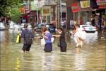 日本超級電腦模擬預測 地球暖化 助颱風變強變大