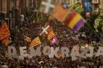 防「脫西」! 西班牙政府接掌加泰隆尼亞財政