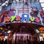 玩具反斗城美國宣布破產 被爆在中國快速展店