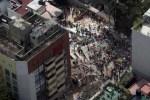 墨西哥逢震就災情慘重 專家:土壤液化、建築老舊