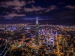 全球都市壓力排行榜 台北61名、馬尼拉東亞最差