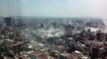 墨西哥7.1強震已248死 美地質調查局:恐死千人