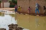 尼日連下3個月暴雨 洪水已奪54命、20萬人流離失所