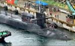 《中英對照讀新聞》S. Korea designs nuclear submarine reactor-南韓設計核動力潛艦反應爐