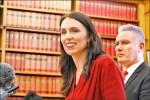紐西蘭新總理 37歲工黨女黨魁出線