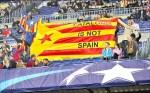 加泰嗆獨 西班牙要收回自治權