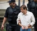 義國前武裝分子變身小說家 因身懷鉅款於巴玻邊境遭逮