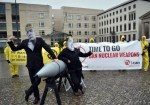 美俄掌握全球9成核武 9擁核國未簽禁用核武協議