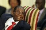 世衛找辛巴威萬年總統當親善大使 國際同譴責
