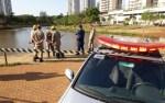 Cascavel公園湖內尋獲男子屍體