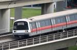 多事之秋 新加坡地鐵列車疑被閃電擊中 列車長送醫