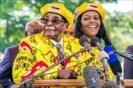 出乎意料! 辛巴威總統穆加比電視演說沒宣布下台