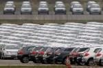 10月份 巴西新車銷量提升27.5%