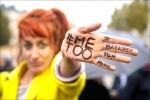 時代風雲人物 打破沉默者 掀起#MeToo運動