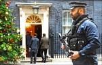 英首相官邸 險遭恐攻
