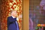 美國近百年來第一人 》川普上任首年 沒辦過國宴