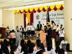 菲律賓台灣工商總會義助馬尼拉清寒學生