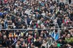 北京地鐵新APP擁擠度分4種 網譏查到了能不搭嗎?