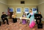 紐約長島亞美文化聯誼會新春音樂會 促進文化交流