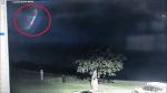 風暴來襲空中出現神秘光圈!澳洲警方:我們並不孤單