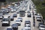 聖保羅市政府禁止摩托車在河濱道行駛