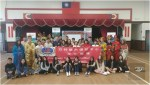 亞特蘭大當地學生參訪文教中心 窺探中華文化