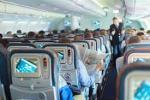 調查:巴西商務飛行人士喜歡靠窗座位,交談意願低