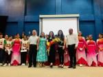 僑委會文化教師在尼國教學成果豐碩