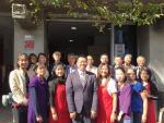 聖保羅中華會館端午節園遊會暨急難救助協會健康講座