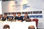 重建敘利亞研討會 土耳其盛大舉行