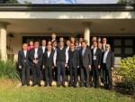吳新興訪巴拉圭 阿布鐸重申邦誼穩固盼台商投資