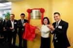駐雪梨臺灣觀光旅遊服務處 正式揭牌營運