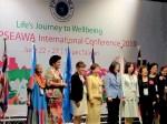 90年來首次 泛太平洋暨東南亞婦女協會年會台灣登場